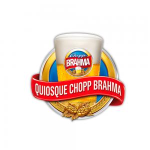 quiosque brahma