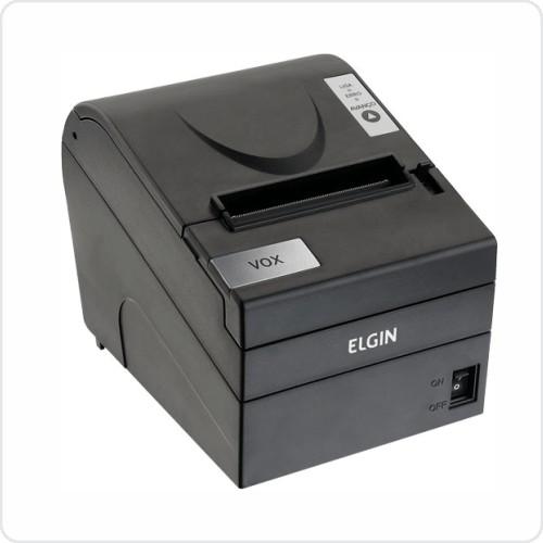 Elgin Vox