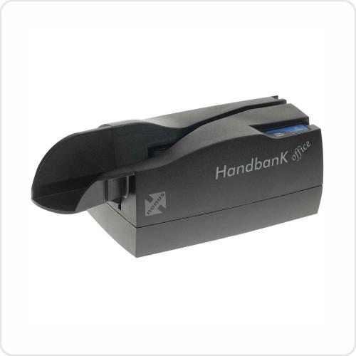 Nonus Leitor De Homebank Semi Automatico