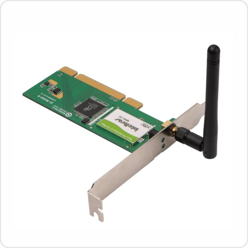 Placa Wireless Pci