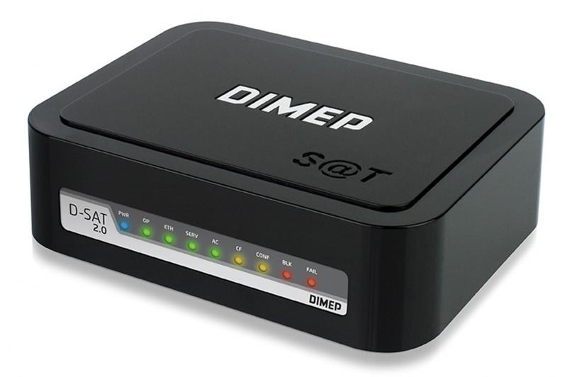 Dimep D-SAT 2.0